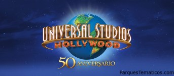 Hollywood Studios Universal