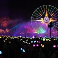 World of color, el show