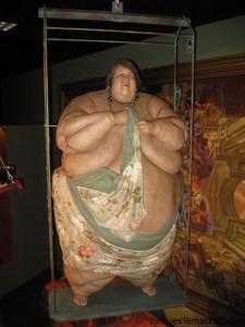En el museo de Ripley uno puede encontrar cosas realmente increibles