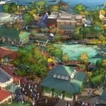 Disney Springs anuncia nuevos restaurantes y compras