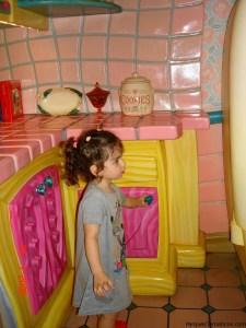Matilda Experta en Disney