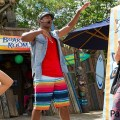 Teen Beach 2: Fiesta Playera en Typhoon Lagoon