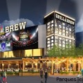 NBC Sports Grill & Brew at Universal CityWalk