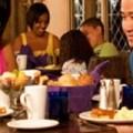 Desayunos con Personajes Disney