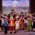 Disney revela detalles exclusivos de Shanghái Disneyland, su primer parque temático en China.