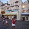 Rambla en BoardWalk Inn