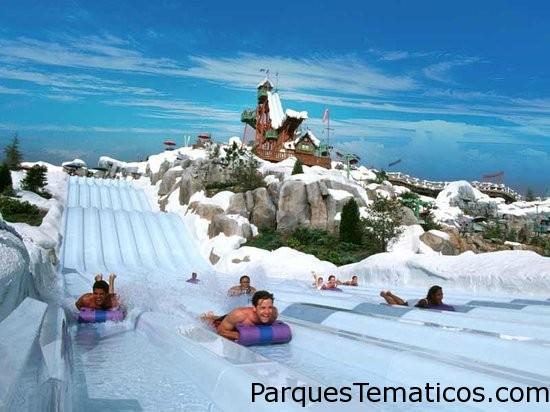 Playa Blizzard   Orlando, Florida