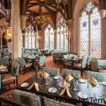 Comedor de Cinderella's Royal Table