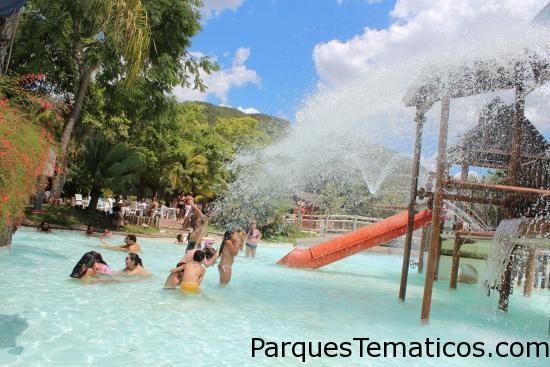 Hot Park - Brasil   Rio Quente, Brasil