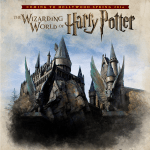 Harry Potter llega a Universal Studios Hollywood en 2016