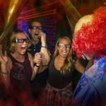 Universal Studios Hollywood Halloween Horror Nights.