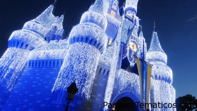 Disney's Holiday D-Lights