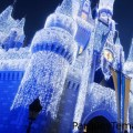 Disney's Holiday D-Lights es un evento pensado para adultos y su valor es de USD259