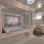 Fairy Tale Suite, con un baño de princesa de Disney