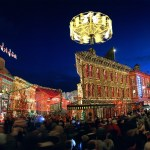 LET'S DANCE: The Osborne Family Spectacle of Dancing Lights – Disney's Hollywood Studios