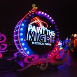 Paint the Night – Un desfile de luces totalmente nuevo