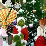 Crear recuerdos durante las Navidades en Universal Orlando