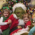"""Grinchmas Who-liday Spectacular"" con el Grinch y los Whos de Who-ville"