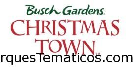 Navidad y Año Nuevo en Busch Gardens Tampa
