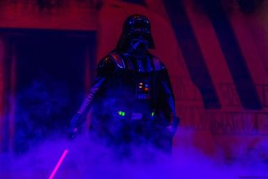 Disney Cruise Line introduce Star Wars Day at Sea en viajes selectos en el Disney Fantasy