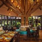 Restaurante Boma, sabores de África