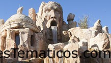 Mythos Restaurant® en Universal's Islands of Adventure