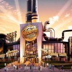 Toothsome Chocolate Factory en CityWalk