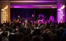 Tus noches con Velvet Sessions en Hard Rock Hotel