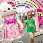 ABRE SUS PUERTAS: Tienda de Hello Kitty en Universal Studios Florida
