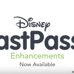 Nuevo FastPass+ en Walt Disney World Resort