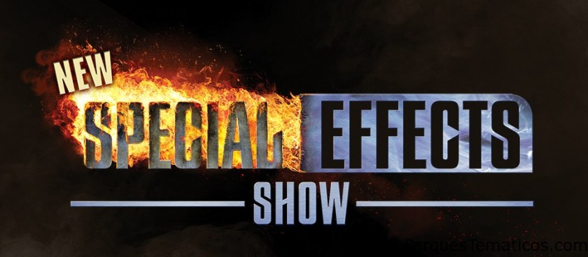 Nuevo Special Effects Show