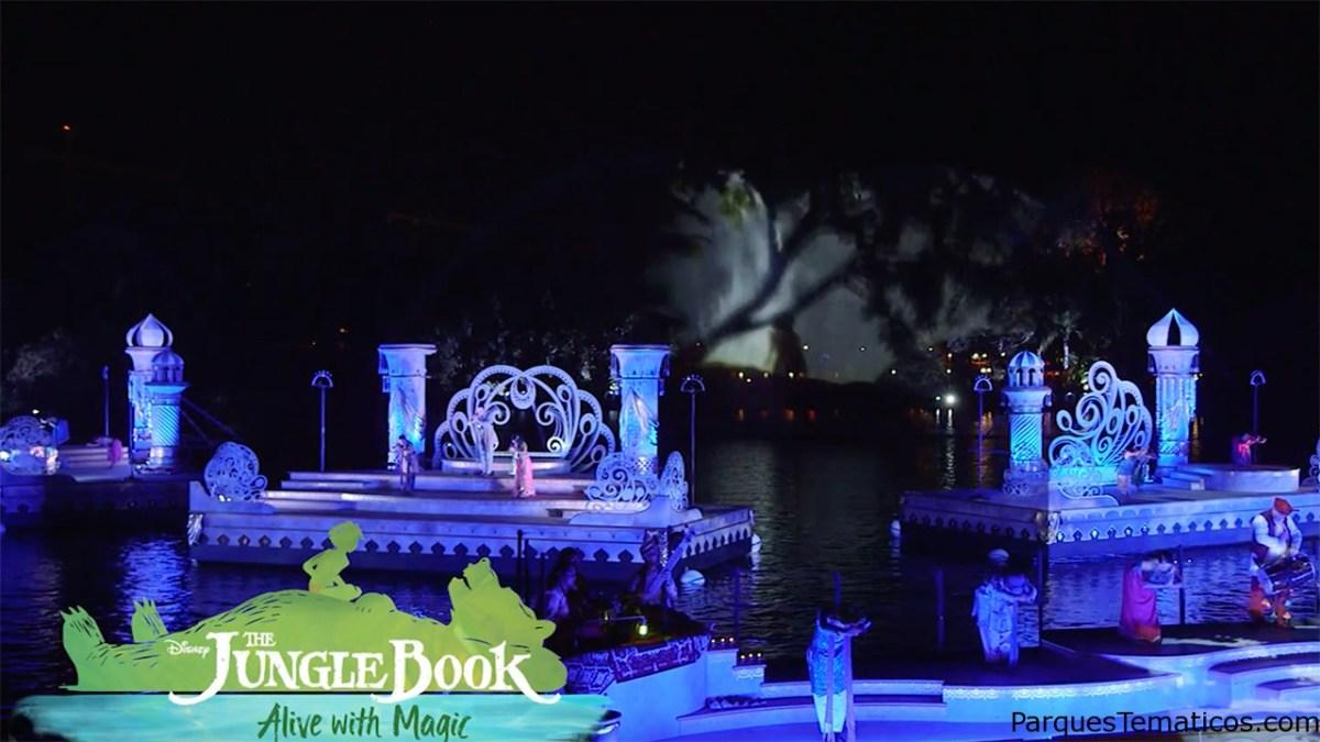The Jungle Book, desde el 28 de mayo de 2016