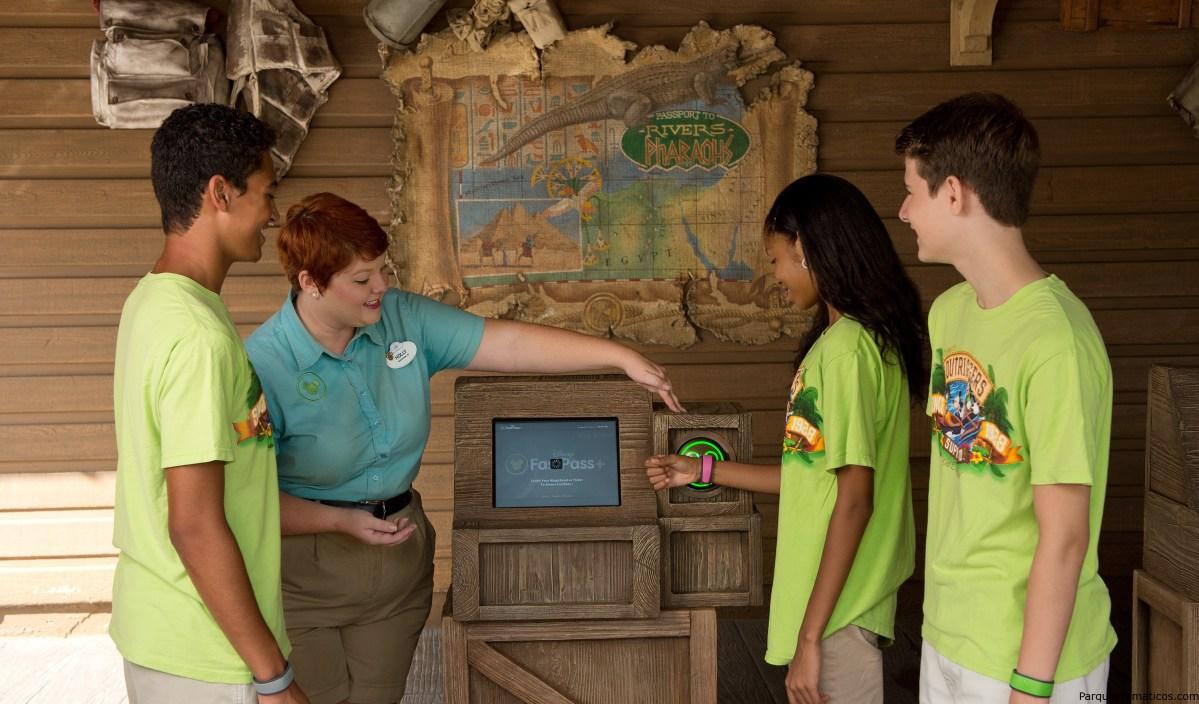 Mamá Experta: Los juegos que pueden no visitarse en Disney World