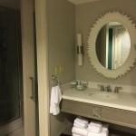 Detalles de la habitación del Loews Royal Pacific Resort