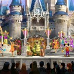 Mickey's Royal Friendship Faire – ¡Apertura el 17 de junio de 2016!