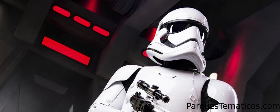 Una galaxia muy, muy lejana… Ahora en Disney's Hollywood Studios