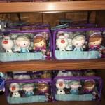 La nueva tienda en Epcot junto a la nueva atracción de Frozen