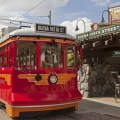Buena Vista Street, Parque Disney California Adventure