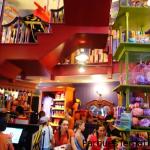 Que mejor lugar para comprar snacks y golosinas que en el propio mundo de Harry Potter