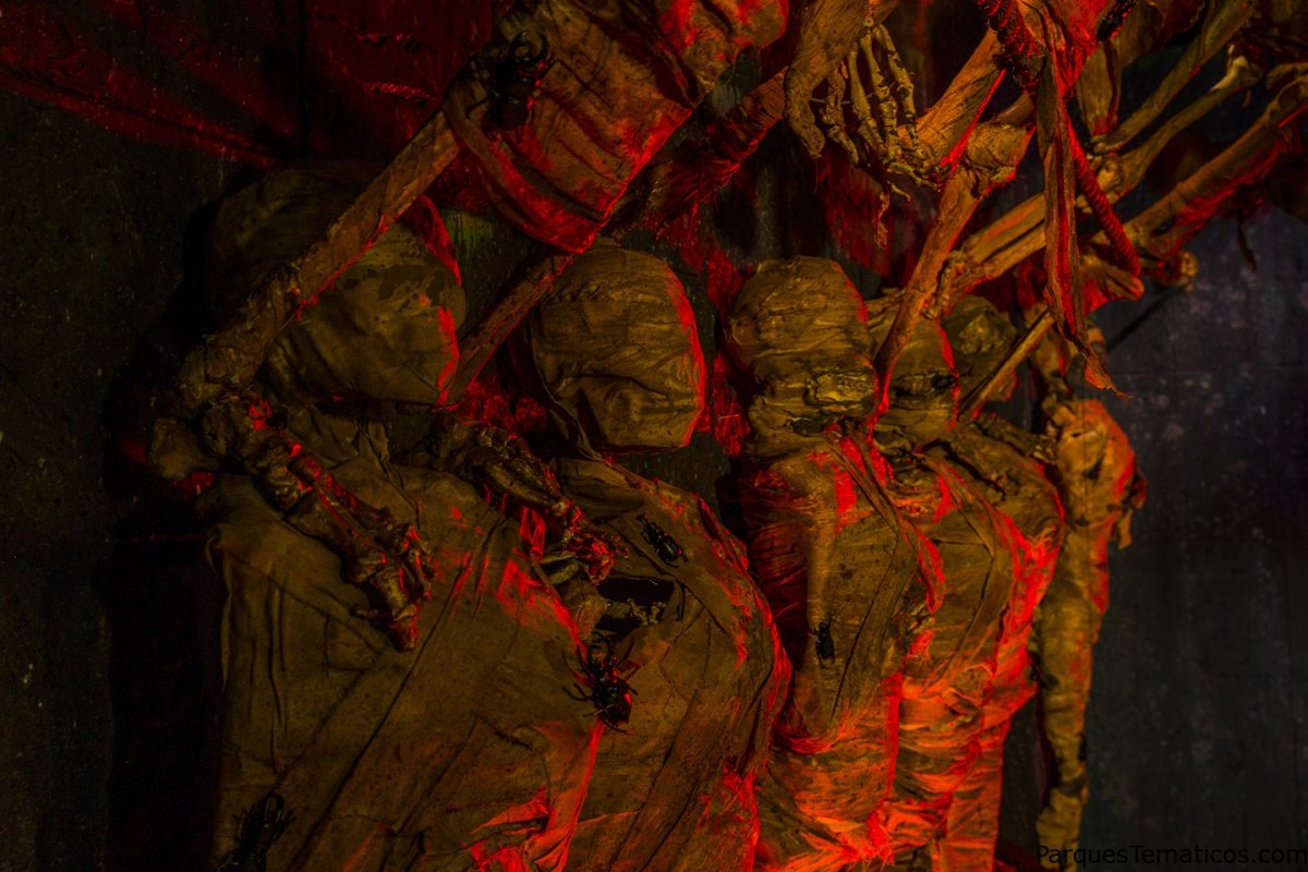 Universal Orlando's Halloween Horror Nights 2016