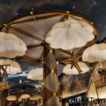 Flying Fish, restaurantes en Disney's BoardWalk
