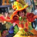 El Festival Halloween Disney París