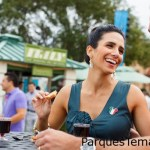 Epcot International Food & Wine Festival 2016 1/2