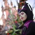 Halloween llega a Disneyland Paris – Yo soy #EquipoMaléfica
