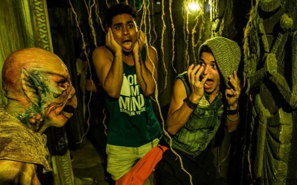 Mira lo que los fanáticos están diciendo acerca de Halloween Horror Nights 26