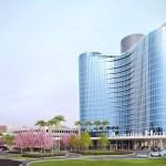Universal Aventura hotel apertura en 2018, nuevo resort económico en Orlando, Florida