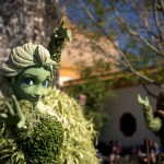 El 24to Epcot International Flower & Garden Festival 2017