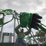 Mamá Experta: El estreno de Hulk, y volviendo a King Kong luego del beta