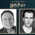 "Universal Orlando anuncia los actores de Harry Potter que irán a ""A Celebration of Harry Potter"""