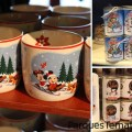 Descubriendo delicias deliciosas en Disneylandia para las Navidades